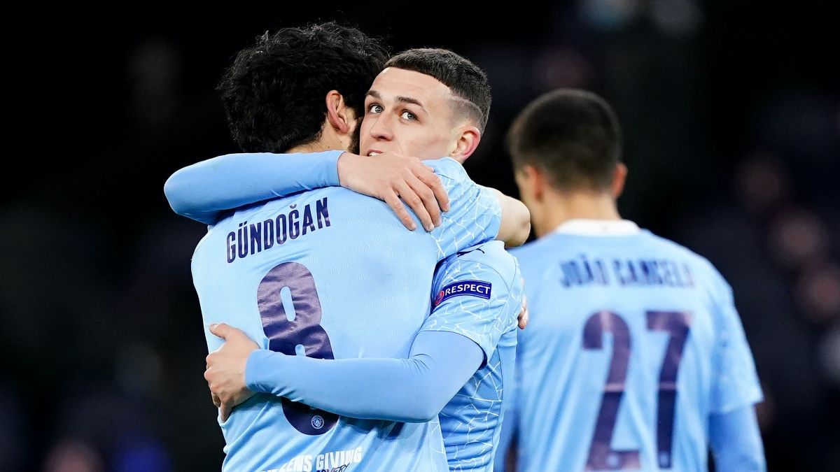 Premier League Betting Odds, Picks & Predictions for Manchester City vs. Leeds United (Saturday, April 10) article feature image