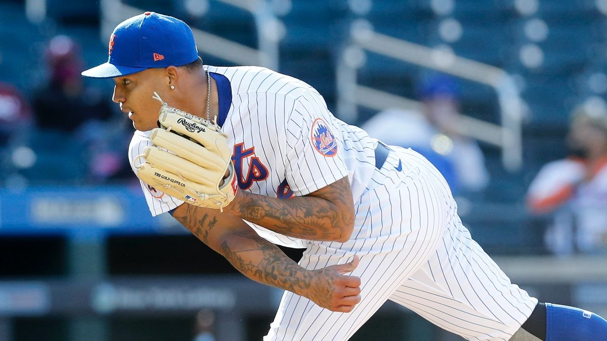 MLB Odds & Picks for Mets vs. Cubs: Bet New York to Stay Hot vs. Jake Arrieta (Tuesday, April 20) article feature image