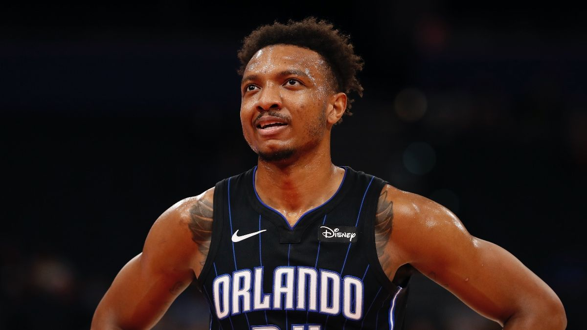 Tuesday NBA Player Prop Picks: 3 Bets from Magic vs. Hawks, Including Wendell Carter Jr. (April 20) article feature image