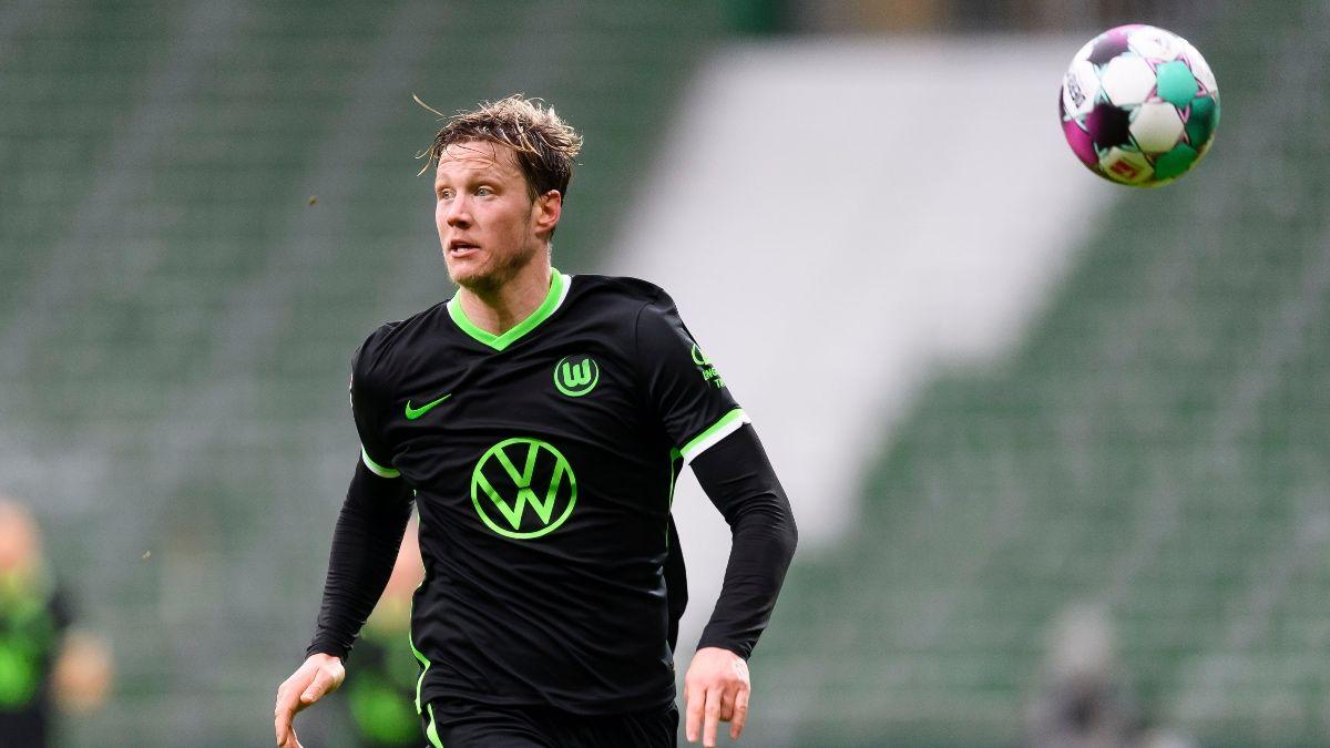 Bundesliga Betting Odds, Picks & Predictions for Eintracht Frankfurt vs. Wolfsburg (Saturday, April 10) article feature image