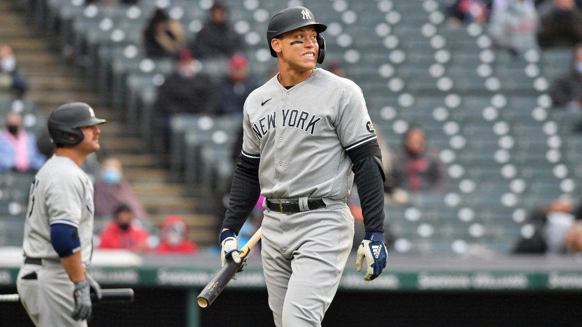 MLB Odds, Picks, Betting Predictions: Yankees vs. Orioles Preview (Tuesday, April 27) article feature image
