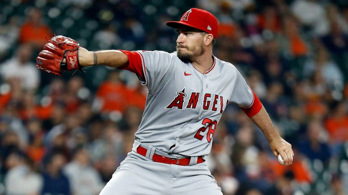 Friday's MLB Player Prop Odds & Picks: How to Bet Madison Bumgarner & Andrew Heaney (Friday, April 30) article feature image