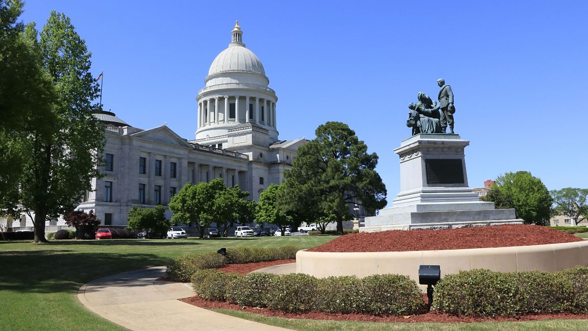 Arkansas Mobile Sports Betting Bill Reaffirms Southern Interest article feature image