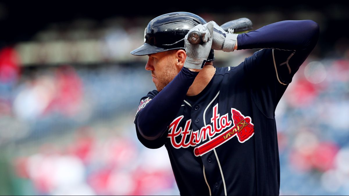 MLB Betting Odds & Picks for Braves vs. Phillies: Back Atlanta in Early-Season Situational Spot (Saturday, April 3) article feature image
