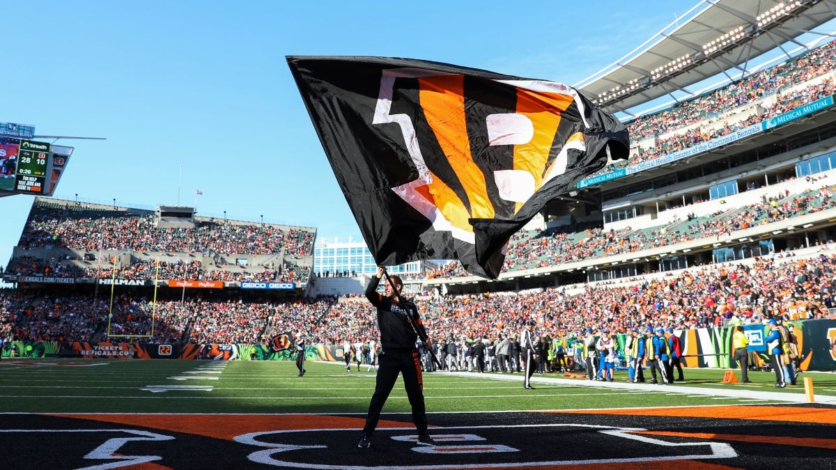 Bengals Draft Picks, Team Needs & First Round Betting Odds article feature image
