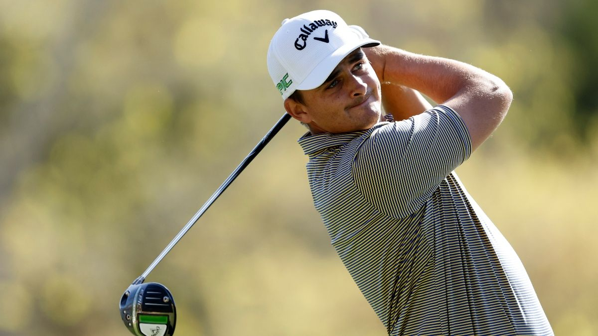 Masters First-Round Leader Odds & Picks: Six Players with Value on Thursday at Augusta National article feature image