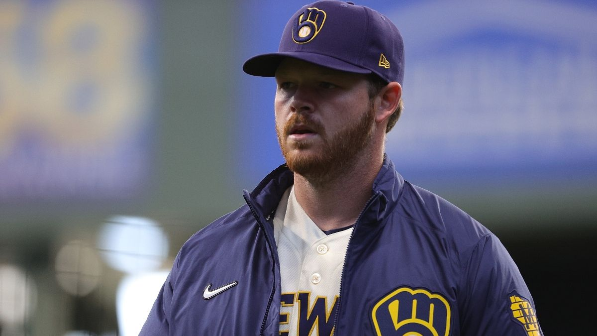 Cubs vs. Brewers Odds & Picks: How To Bet On Milwaukee article feature image