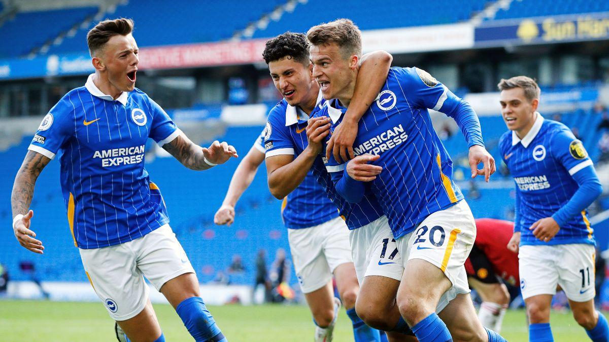 Premier League Betting Odds & Picks: Sheffield United vs. Brighton & Hove Albion (Saturday, April 24) article feature image