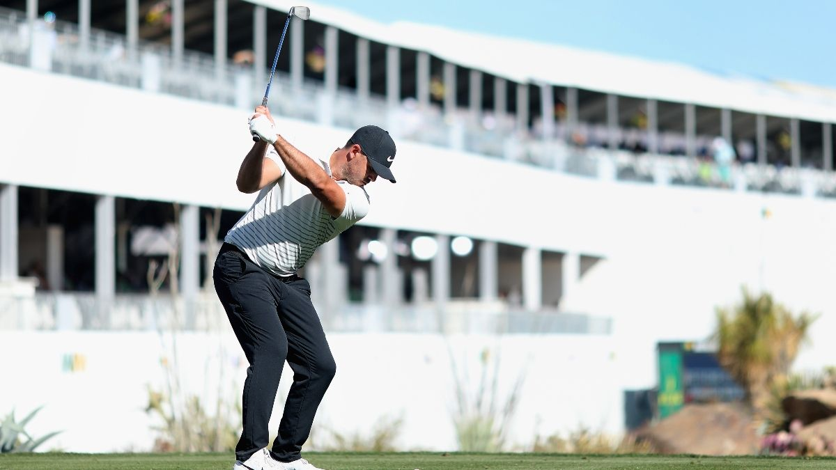 PGA TOUR, DraftKings Announce Plans for Sportsbook at TPC Scottsdale article feature image