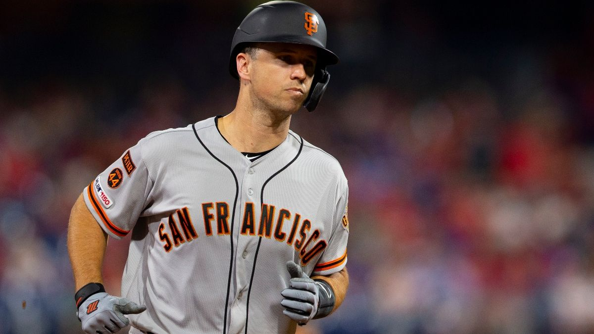 Friday MLB Betting Picks: Our 5 Favorite Bets Including Dodgers vs. Rockies, Astros vs. Athletics & White Sox vs. Angels (April 2) article feature image