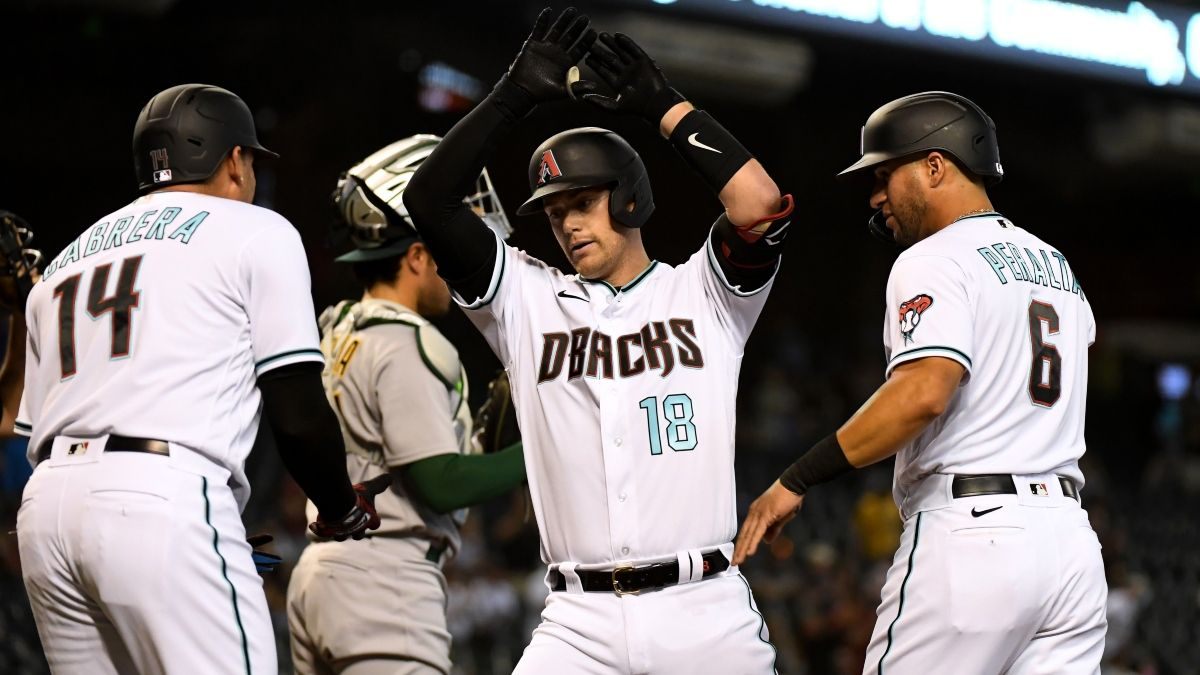 Diamondbacks vs. Padres Odds, Picks, Predictions: Does Arizona Have Value As Road Dog? (August 6) article feature image