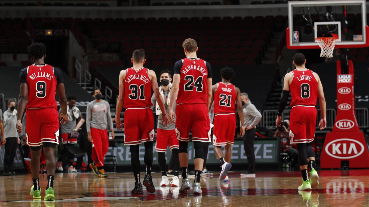 Bulls vs. Pacers Odds & Picks: How To Bet Tuesday's Game Despite Uncertainty article feature image