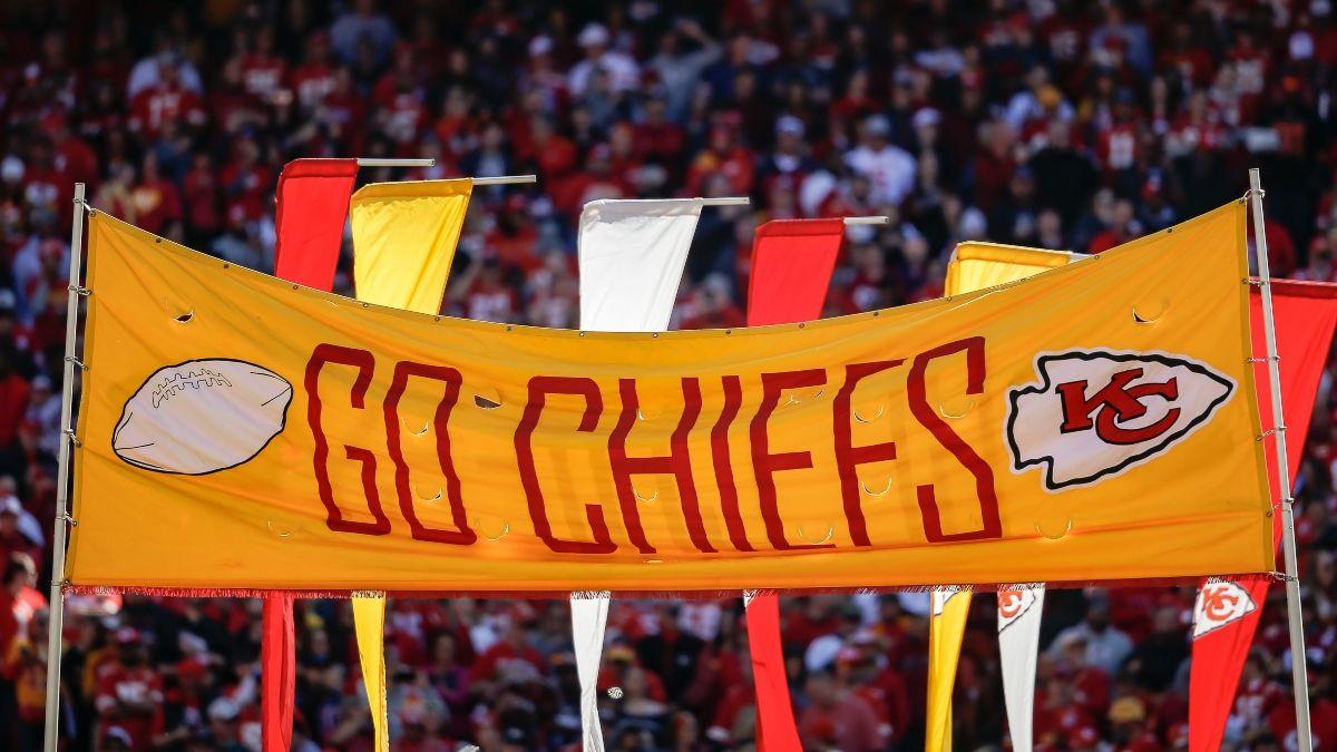 Kansas City Chiefs NFL Draft Picks, Team Needs & Betting Odds article feature image