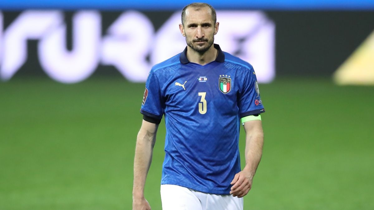 Euro 2020 Group A Betting Preview: Odds, Best Bets, Model Predictions for Italy, Switzerland, Turkey & Wales article feature image