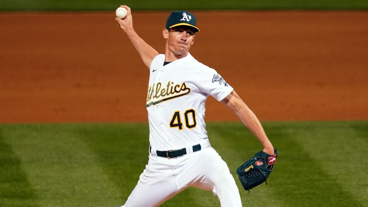 Tigers vs. Athletics MLB Odds & Picks: Will Oakland Sweep the Series? (Sunday, April 18) article feature image