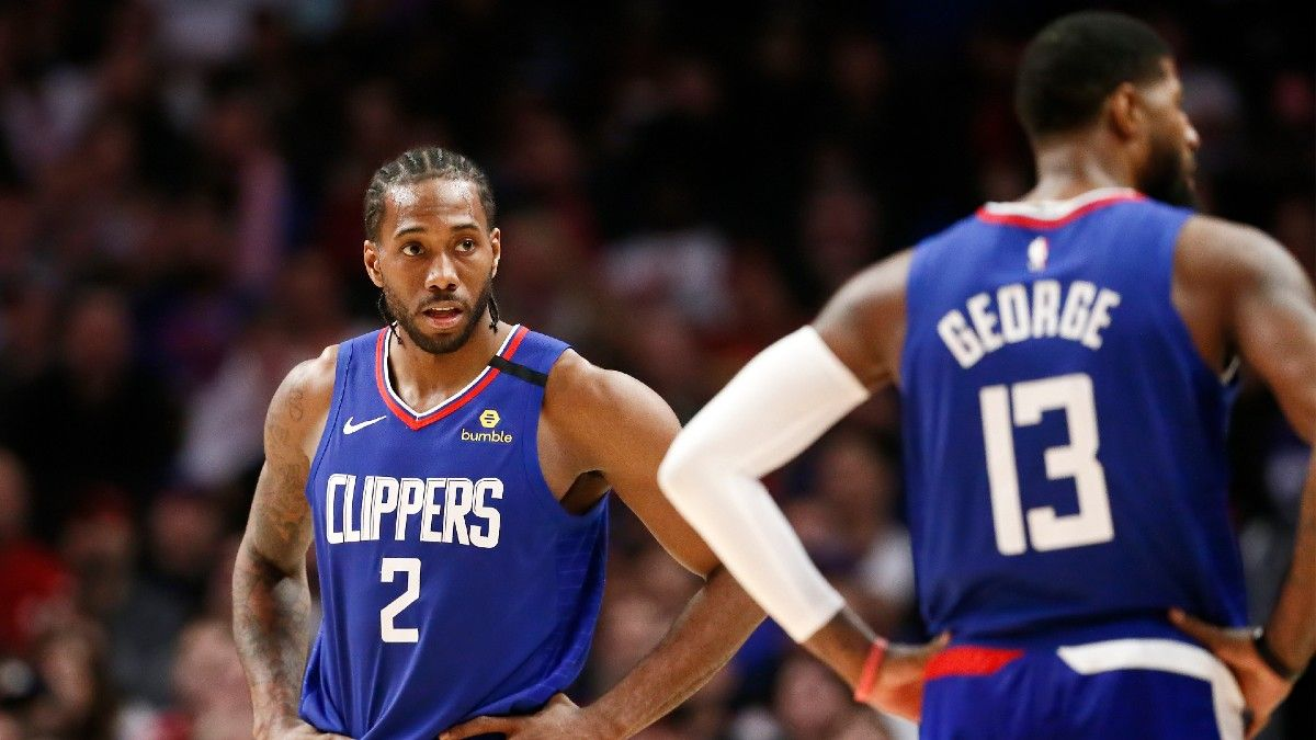 NBA Betting Trends: How to Bet the Final Stretch With Teams Employing Load Management article feature image