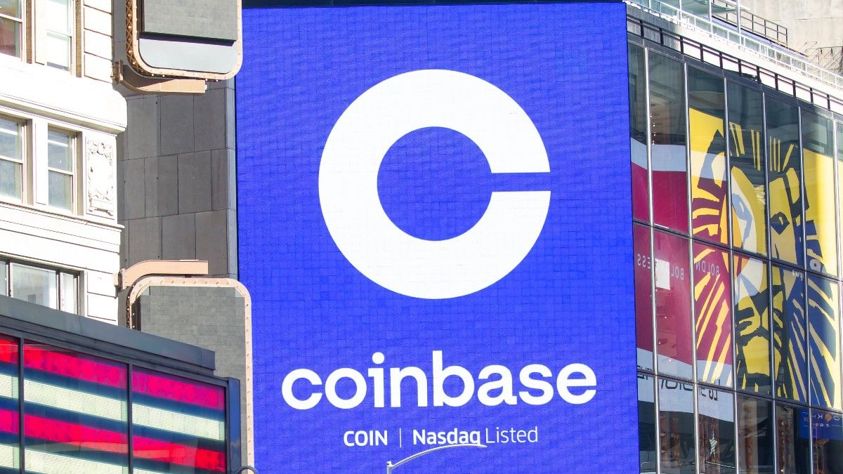 Cryptocurrency Platform Coinbase Expected To Go Public At Around $360 Per Share article feature image