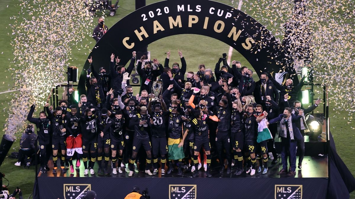 2021 MLS Season Betting Odds & Preview: Favorites, Sleepers, Longshots & Golden Boot Picks article feature image