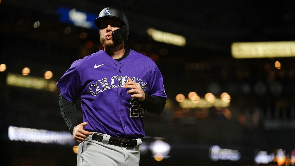 Fantasy Baseball Waiver Wire Report: The Players to Pick Up In Week 5 article feature image