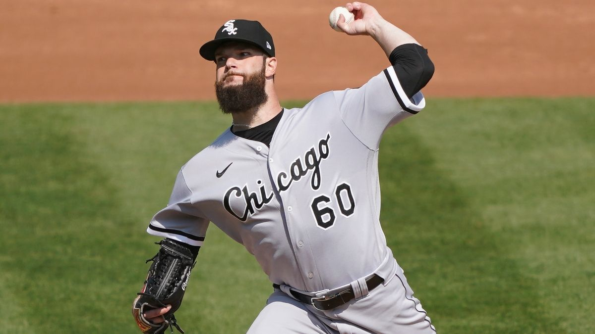 MLB Player Props Bets & Picks: Best Bets for 3 Strikeout Totals Featuring Dallas Keuchel, Ryan Yarbrough & Jesús Luzardo (Friday, April 2) article feature image