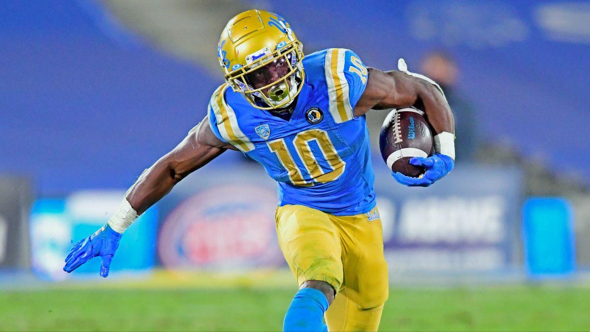 Demetric Felton Dynasty Fantasy Outlook, NFL Draft Profile & Props article feature image