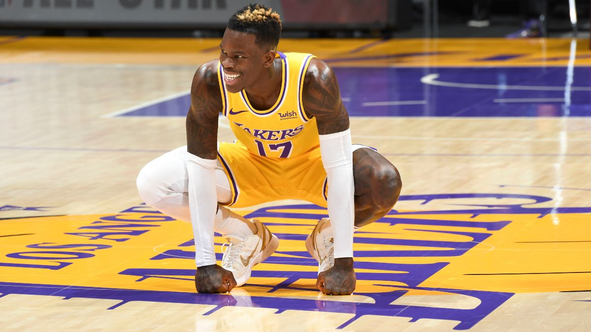 Celtics vs. Lakers NBA Odds & Picks: Strong Defense Gives Value to Shorthanded LA (Thursday, April 15) article feature image
