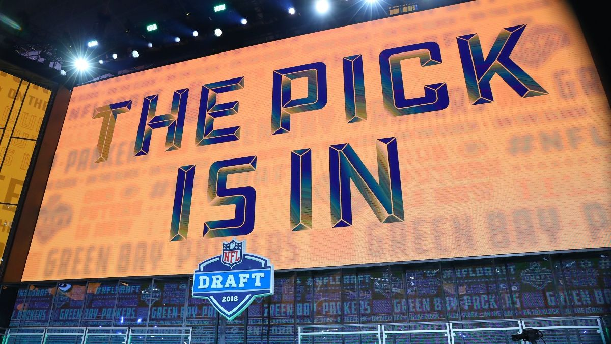 NFL Draft Odds & Promos: Bet $20, Win $150 if the Jaguars Draft Trevor Lawrence, More! article feature image
