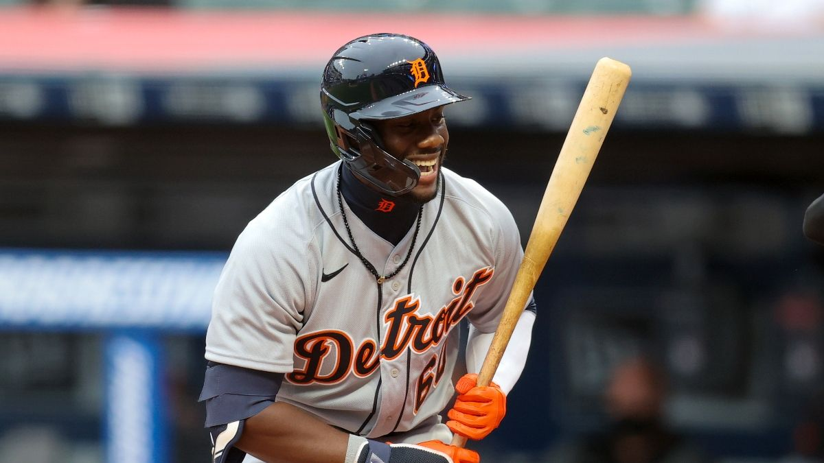 Fantasy Baseball Waiver Wire Adds: Akil Baddoo, Jed Lowrie Highlight Week 3 Pickups (April 19) article feature image