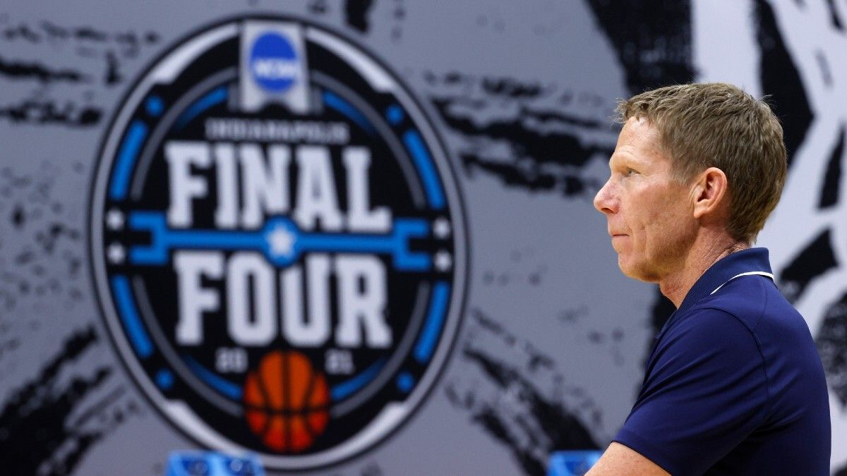 2021 Final Four Best Bets: Our Top 12 Picks for Houston vs. Baylor and UCLA vs. Gonzaga article feature image