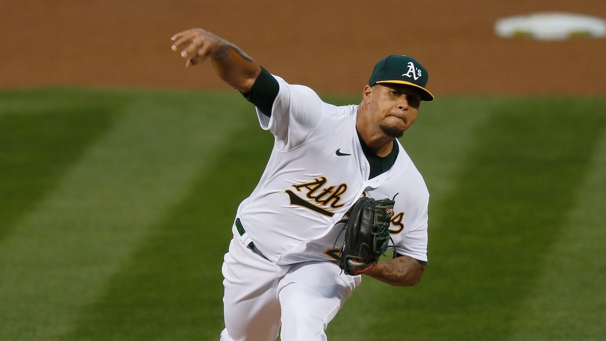 Tigers vs. Athletics MLB Odds & Picks: Finding Value for Oakland Against Detroit (Friday, April 16) article feature image