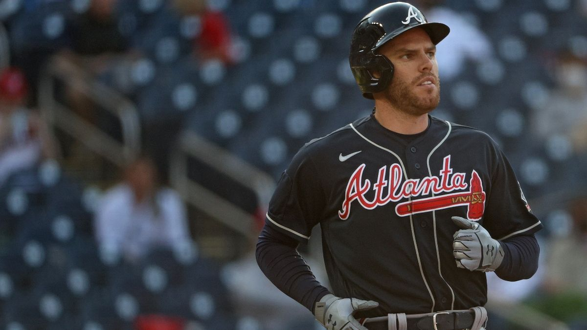 Phillies vs. Braves Odds & Picks: Atlanta's Bats Should Come Alive Friday article feature image