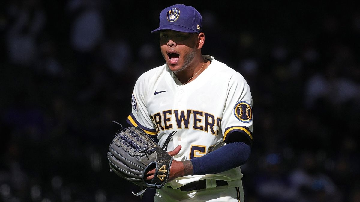 Friday MLB Odds, Picks, Prediction: Dodgers vs. Brewers Betting Preview (April 30) article feature image