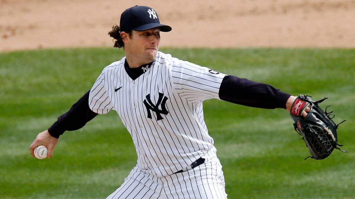 Monday MLB Betting Model Edges & Predictions, Including Yankees vs. Blue Jays Moneyline & Over/Under article feature image