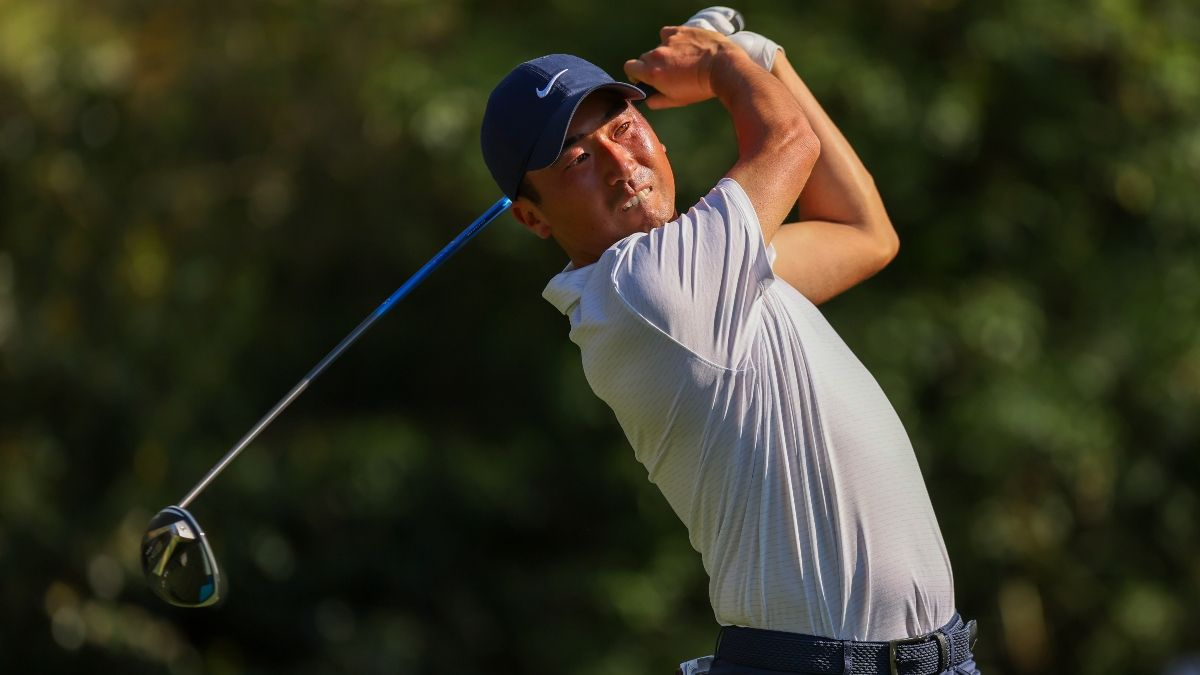 PGA TOUR Betting Picks: Our Favorite Longshot & Sleeper Bets at Copperhead article feature image