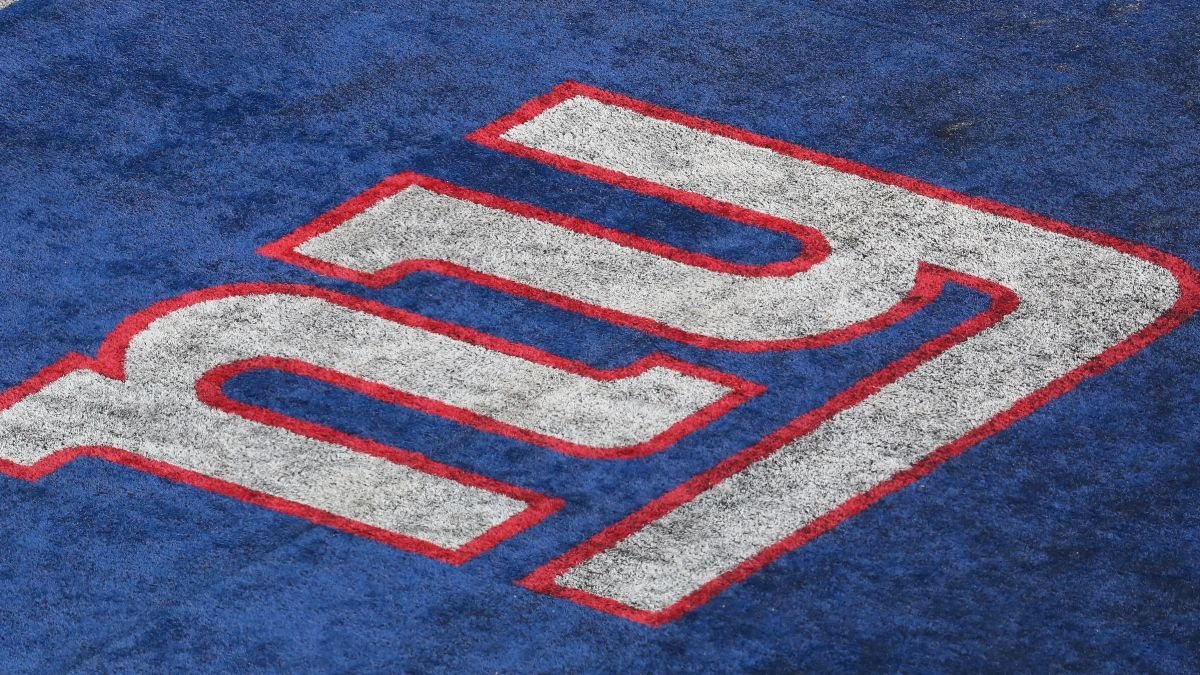 Giants Draft Picks, Team Needs & First Round Betting Odds article feature image