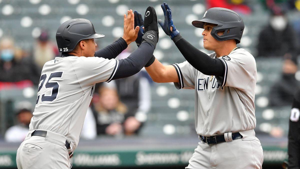 New York Yankees vs. Baltimore Orioles Odds, Pick: Sharp, Expert Bettors Aligned on Monday's Moneyline article feature image