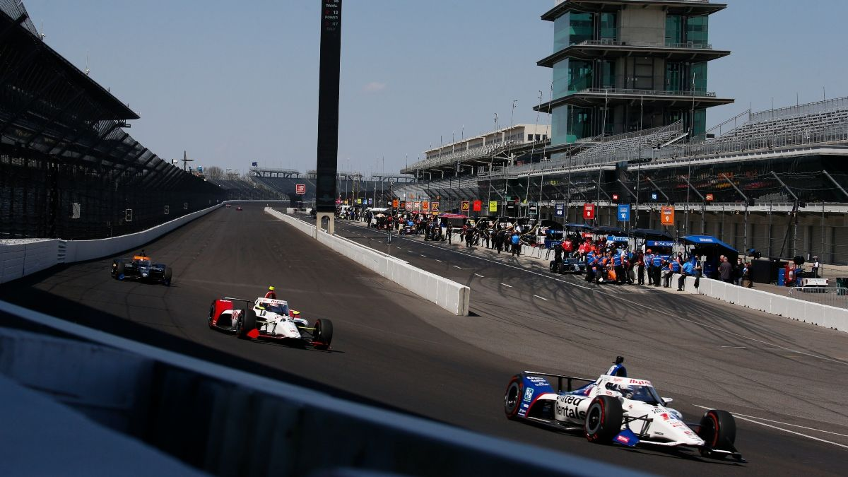 2021 Indy 500 Picks, Betting Predictions: The 60-1 Longshot Driver to Lock in Immediately article feature image