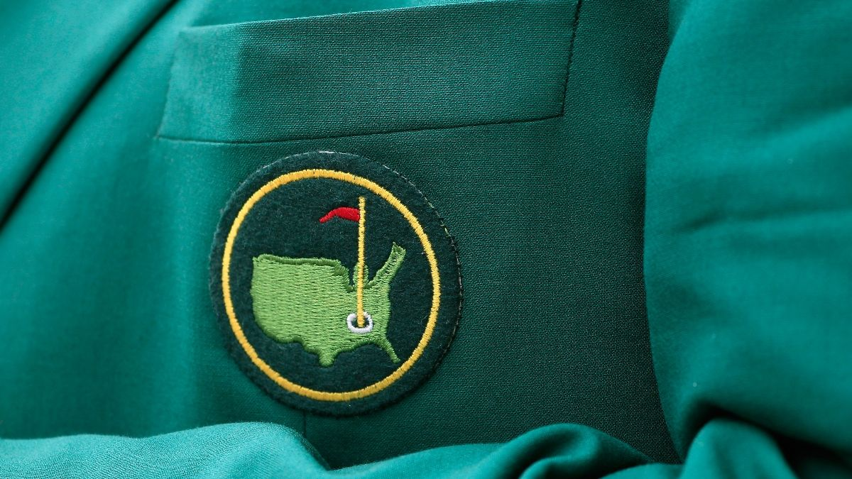 Sobel: Is the Masters Really the Most Predictable Tournament of the Year? article feature image