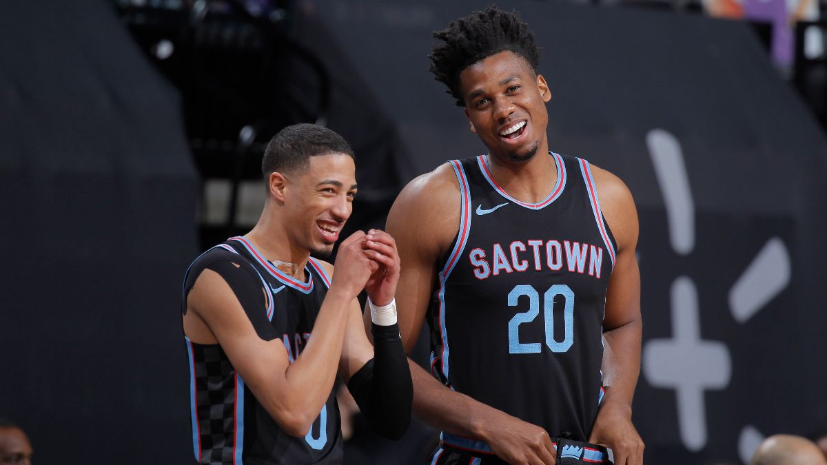 NBA Betting Odds & Picks: Our Staff's Best Bets for Timberwolves vs. Kings, Clippers vs. Trail Blazers (Tuesday, April 20) article feature image