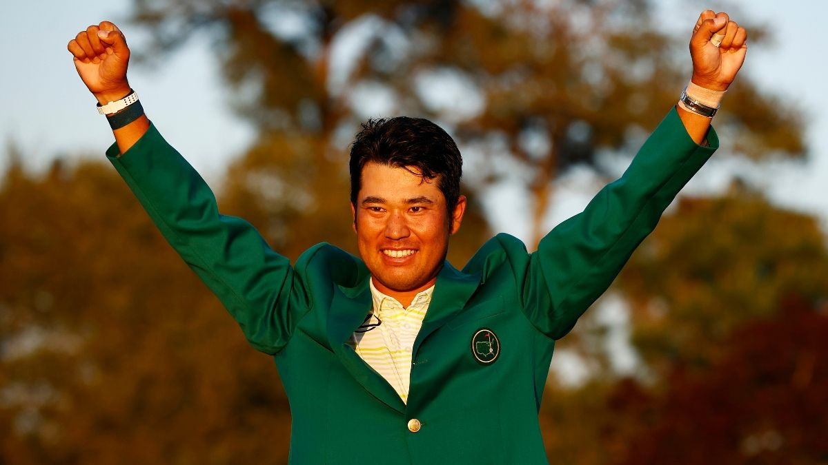 Sobel: Matsuyama's Triumph, MacIntyre's Magical Moment Among 10 Things To Remember for the 2021 Masters article feature image