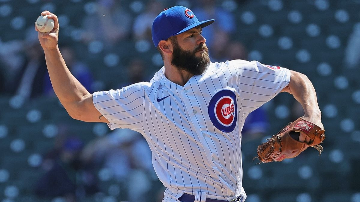 Chicago Cubs vs. Pittsburgh Pirates Odds & Predictions: Betting Picks for Thursday Afternoon's MLB Matchup article feature image