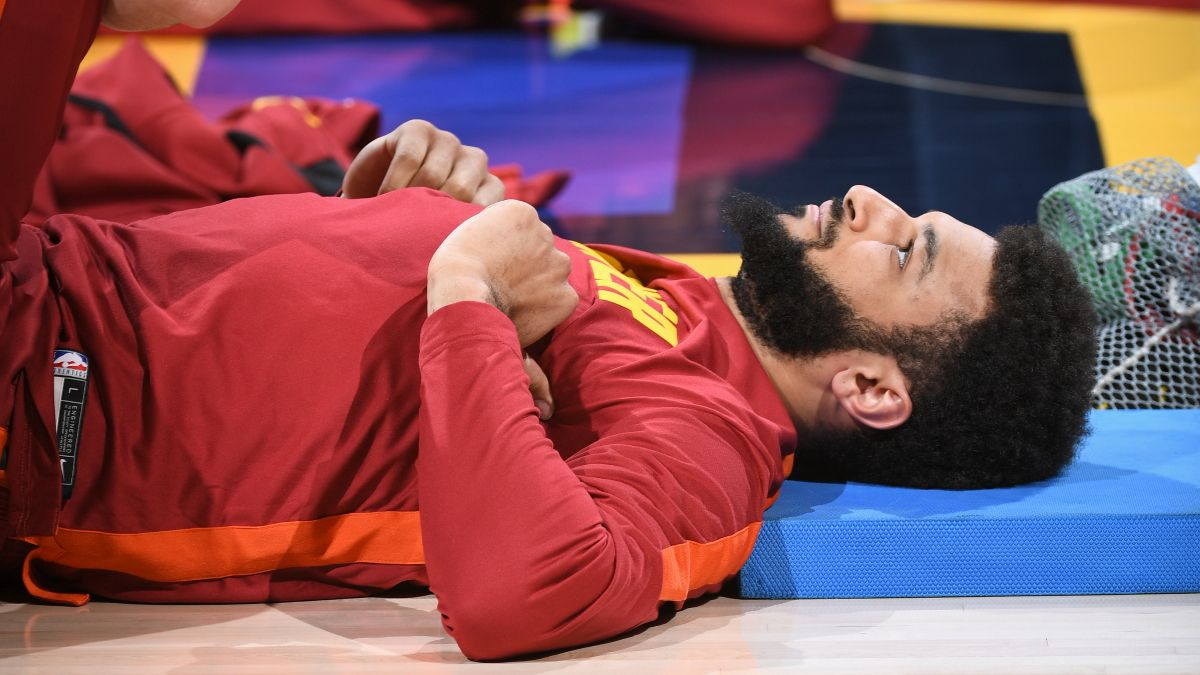 NBA Injury News & Starting Lineups (April 11): Jamal Murray Ruled Out Sunday article feature image