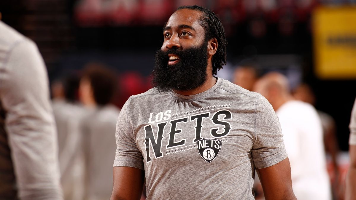 Knicks vs. Nets NBA Odds & Picks: Betting Value Depends on Status of Durant, Harden (Monday, April 5) article feature image
