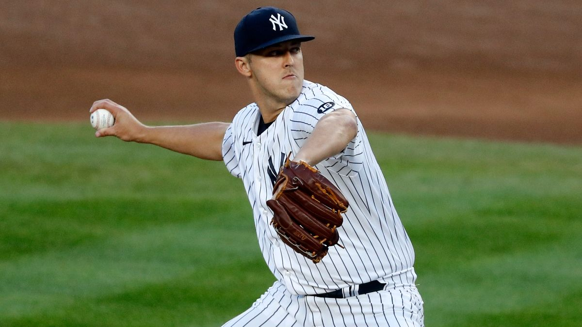 Yankees vs. Blue Jays Odds & Picks: How To Find Betting Value Tuesday Night article feature image