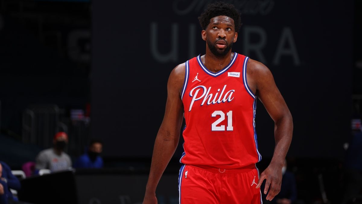Celtics vs. 76ers Odds & Picks: Back Joel Embiid & Co. Tuesday Night article feature image
