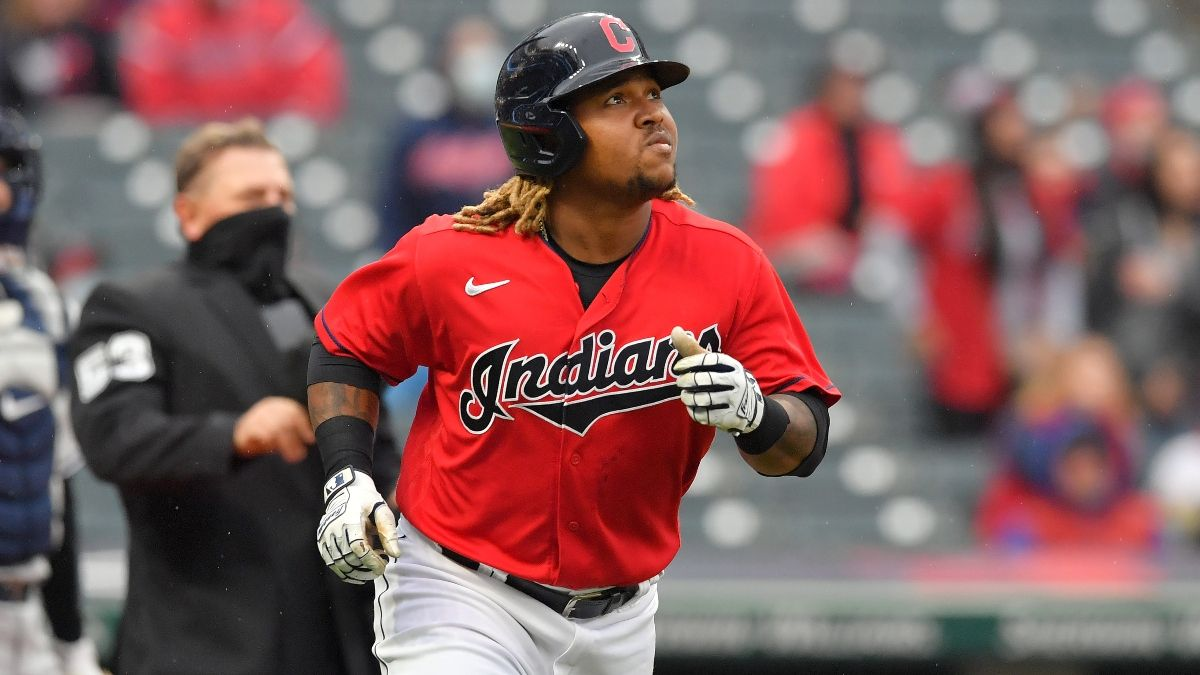 MLB Odds, Picks, Predictions: Twins vs. Indians Preview (Tuesday, April 27) article feature image
