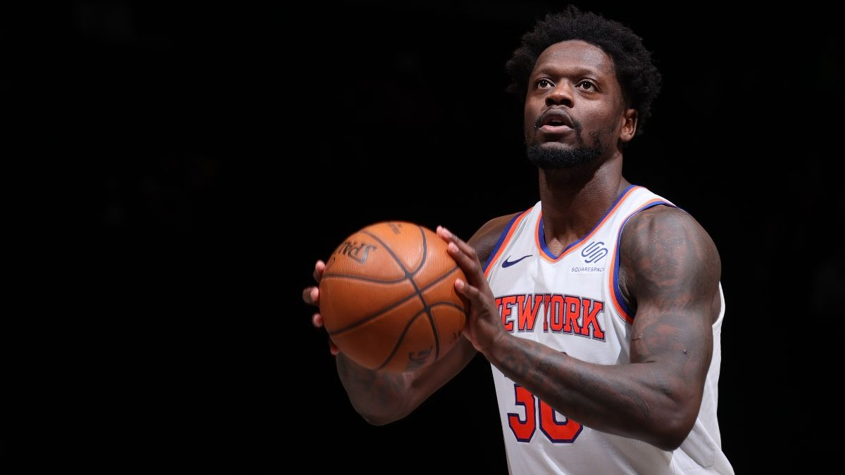 Grizzlies vs. Knicks Odds & Picks: Bet New York As A Home Dog article feature image