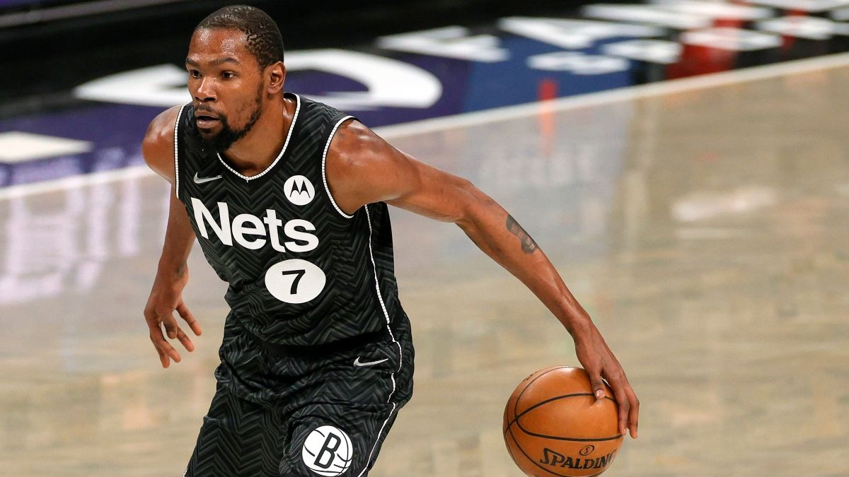 Sunday NBA Odds, Picks, Predictions for Suns vs. Nets: Bet On Brooklyn With Kevin Durant Back (April 25) article feature image