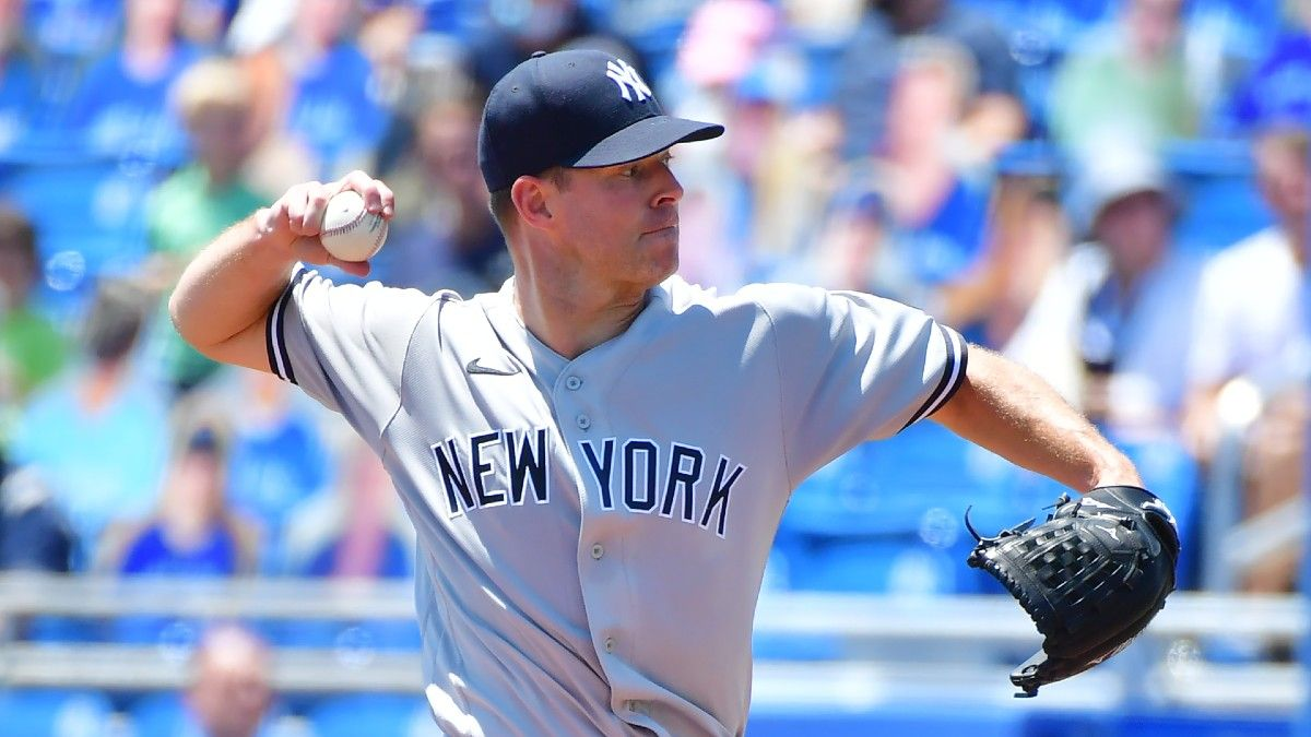 Braves vs. Yankees MLB Odds & Picks: Atlanta's Hitters Will Rebound Against Kluber (Wednesday, April 21) article feature image