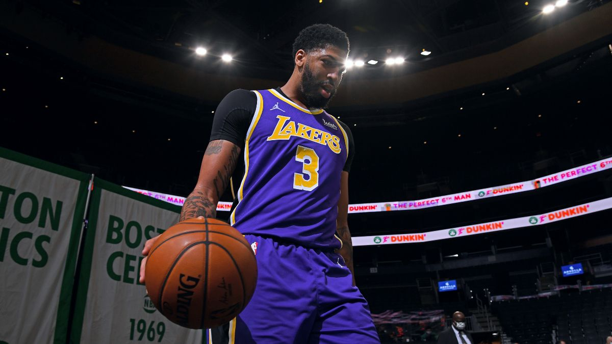 Friday's NBA Odds, Picks & Projections: Betting Analysis for Hawks vs. 76ers, Trail Blazers vs. Nets and Kings vs. Lakers (April 30) article feature image